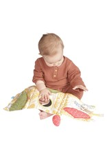 The Manhattan Toy Company Deer One Soft Book