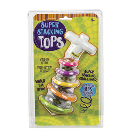 Toysmith Super Stacking Tops