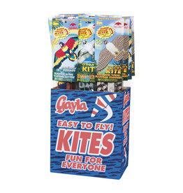 Toysmith Gayla Flapper Kites Asst.