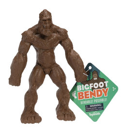 Toysmith Bigfoot Bendy
