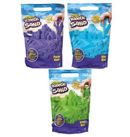 Kinetic Sand 2lbs Colour Bag