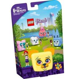 Lego Mia's Pug Cube