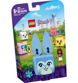Lego Andrea's Bunny Cube