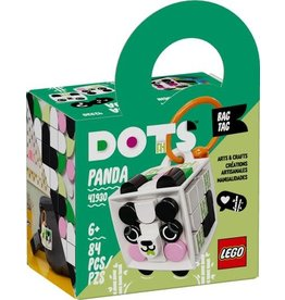 Lego LEGO DOTS: Bag Tag Panda