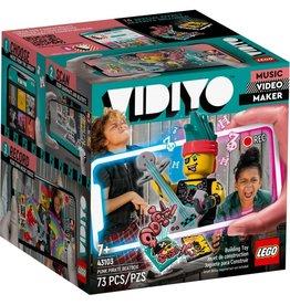 Lego Punk Pirate BeatBox