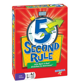 Play Monster 5 Second Rule