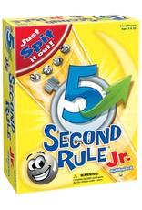 Play Monster 5 Second Rule Jr.