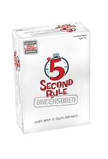 Play Monster 5 Second Rule Uncensored