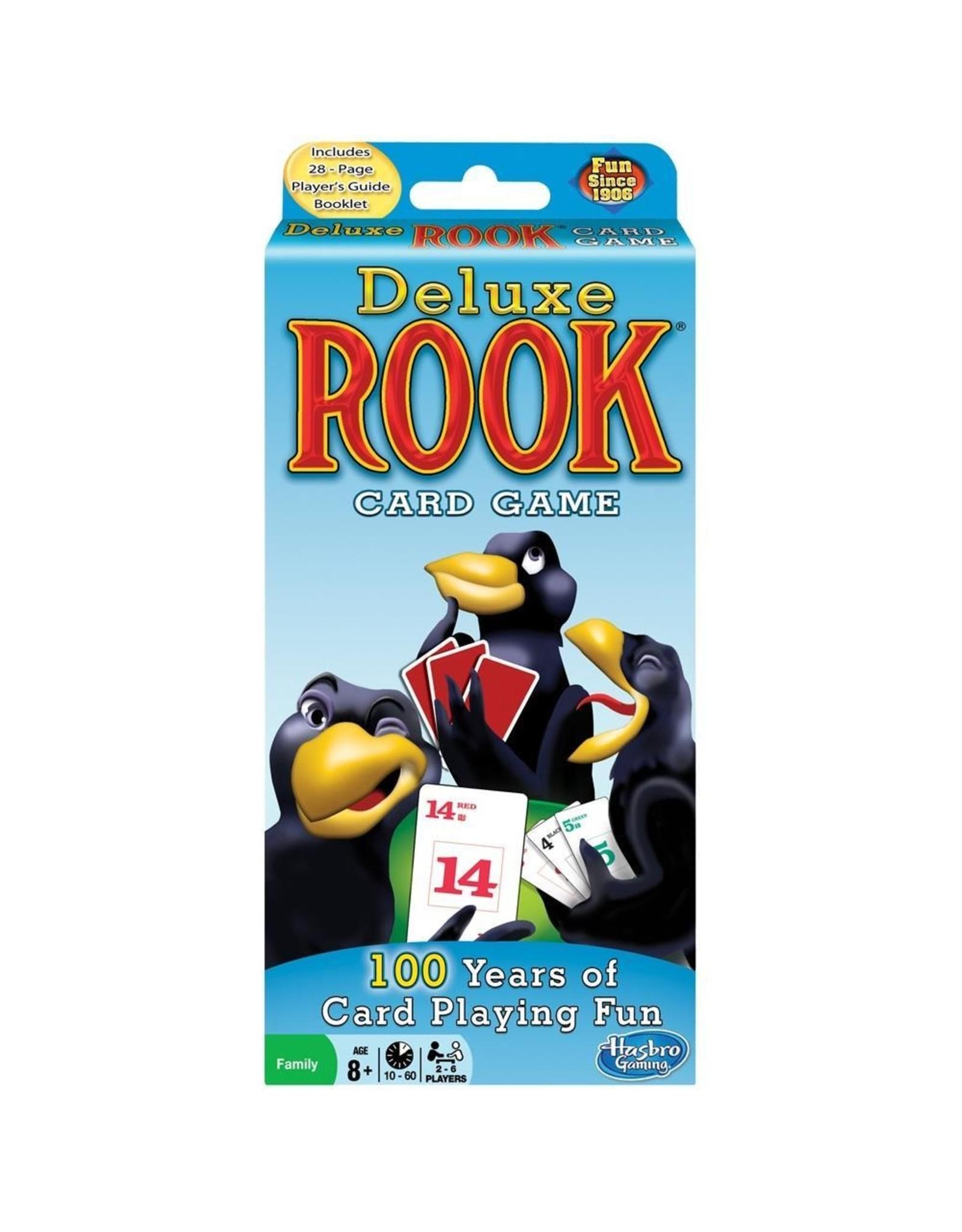 Deluxe Rook