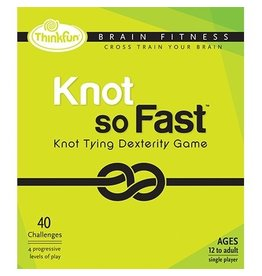 Think Fun Knot So Fast