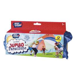 Toysmith 10 Foot Parachute