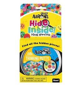 """Crazy Aaron's Crazy Aaron's 4"""" Tin Hide Inside - Mixed Emotions"""