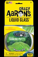 """Crazy Aaron's Crazy Aaron's 4"""" Tin Liquid Glass - Morning Dew"""