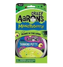 """Crazy Aaron's Crazy Aaron's 4"""" Tin Trendsetters - Monstrosity"""