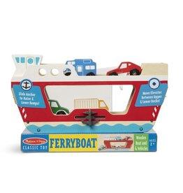 Melissa & Doug Melissa & Doug: Ferryboat