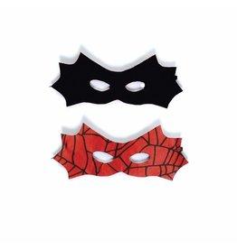 Great Pretenders Reversible Spider/Bat Mask
