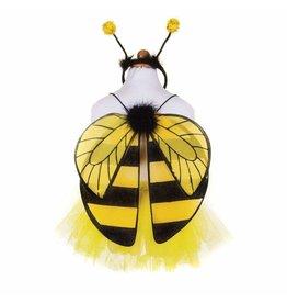 Great Pretenders Glitter Bumblebee Set, Size 4/6