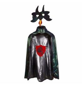 Great Pretenders Ultimate Reversible Dragon Knight Cape