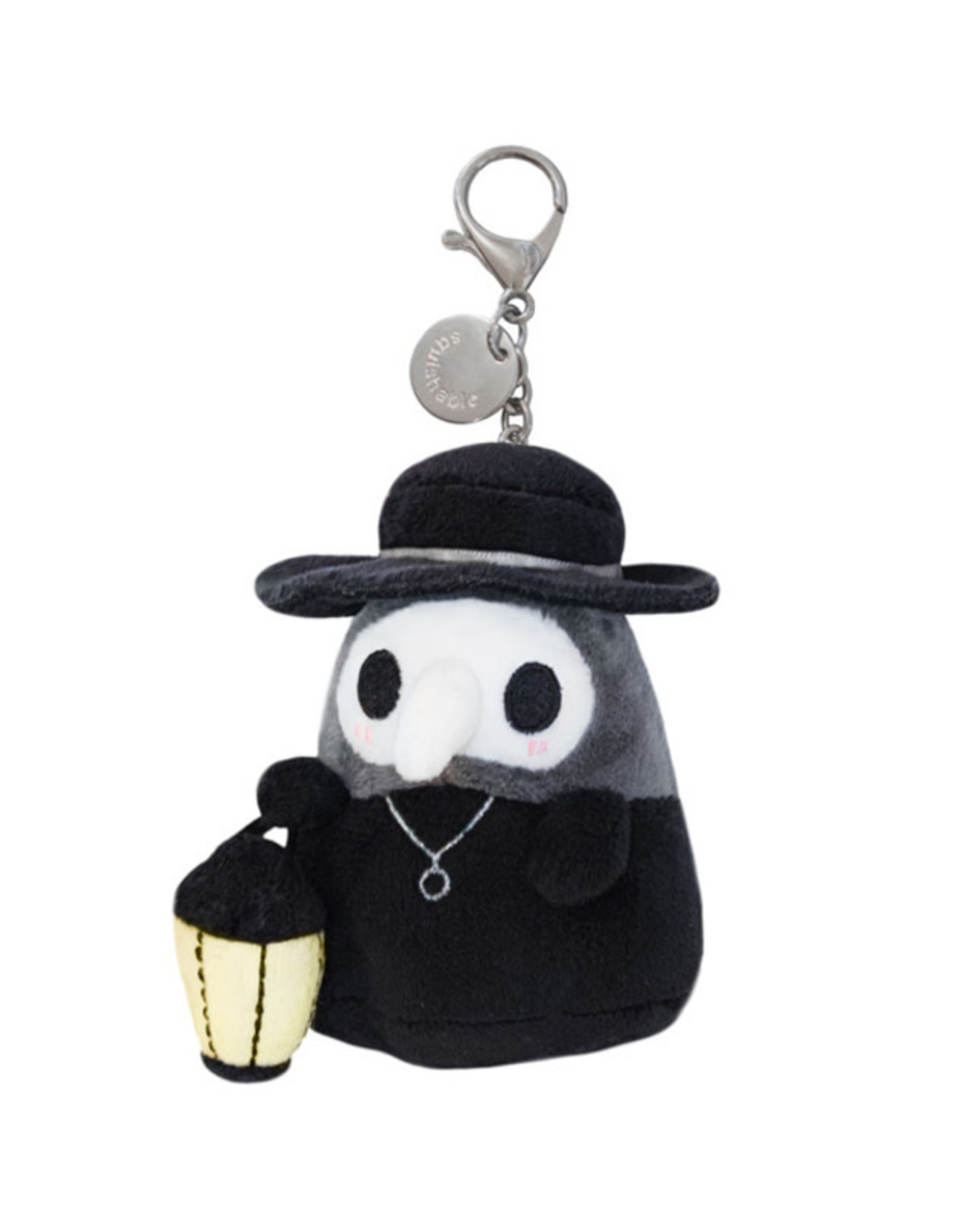 Squishable Micro Squishable Plague Doctor