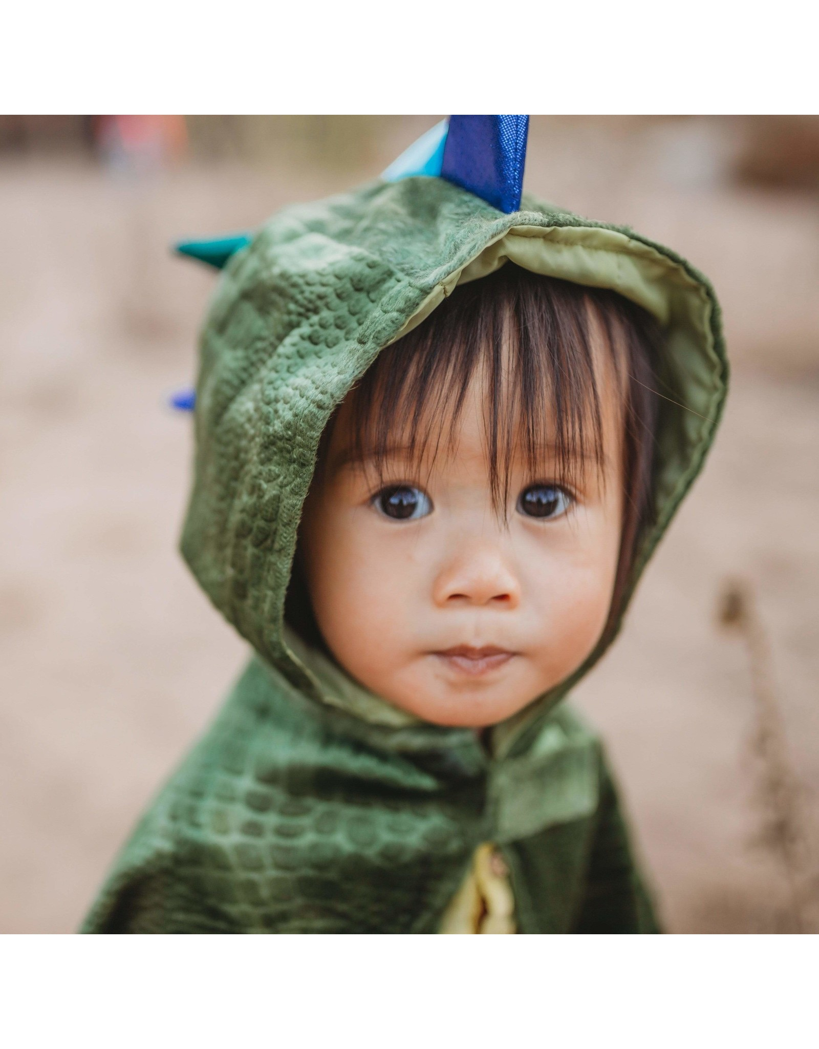 Great Pretenders Baby Dragon Cape, Size 12-24 mo.