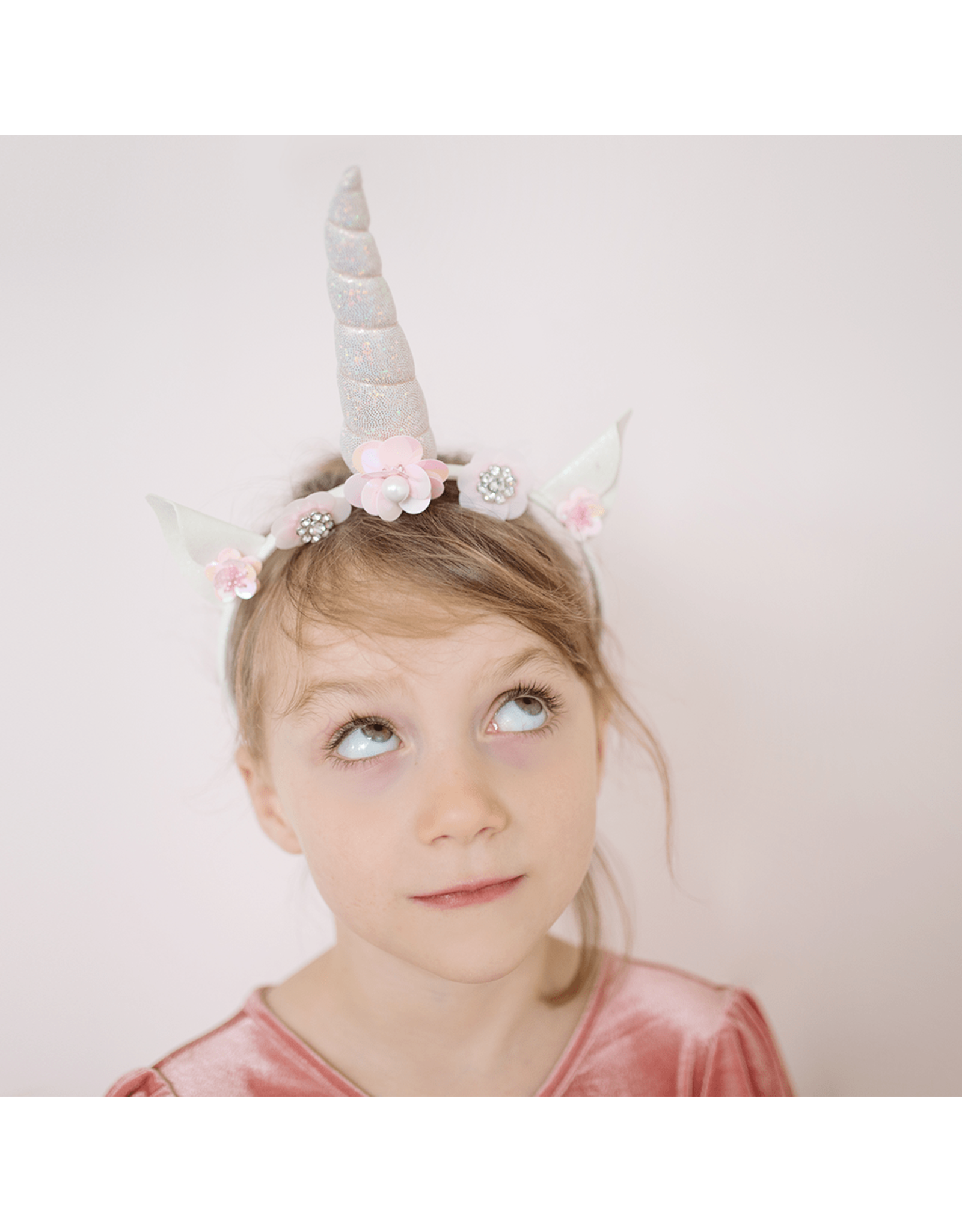 Great Pretenders Boutique Believe in Unicorn Headband