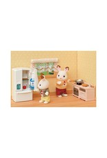 Calico Critters Calico Critters Playful Starter Furniture Set