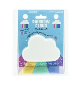 Paladone Cloud Rainbow Bath Bomb