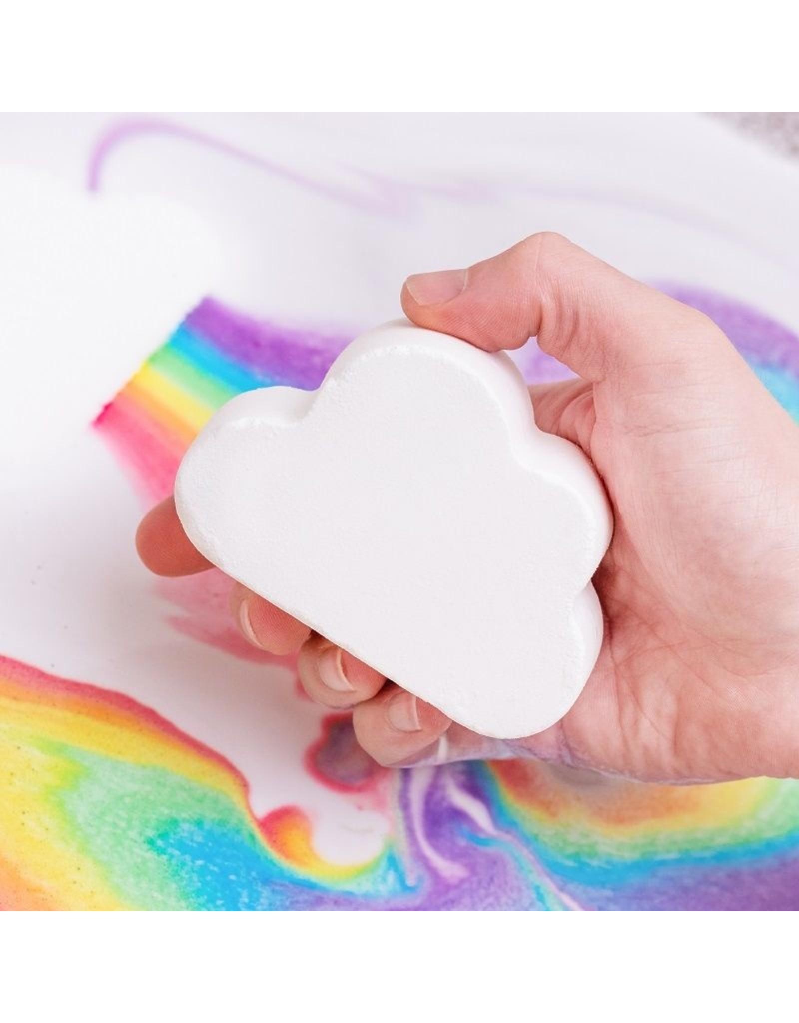 Paladone Cloud Rainbow Bath Bomb