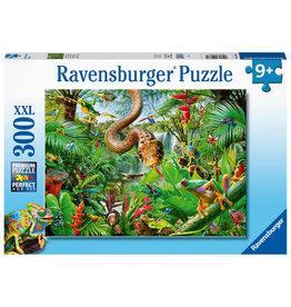 Ravensburger Reptile Resort 300 pc