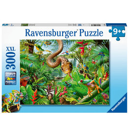 Ravensburger Reptile Resort 300pc