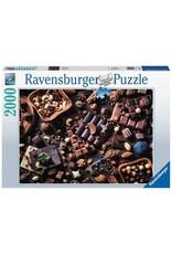 Ravensburger Chocolate Paradise 2000 pc