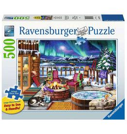 Ravensburger Northern Lights 500 pc