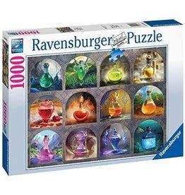 Ravensburger Magical Potions 1000 pc