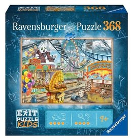Ravensburger ESCAPE KIDS: Amusement Park 368pc