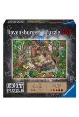 Ravensburger ESCAPE: The Green House 368pc
