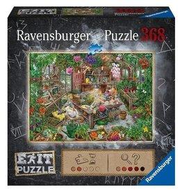 Ravensburger ESCAPE: The Green House 368 pc