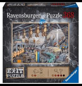 Ravensburger ESCAPE: Toy Factory 368 pc