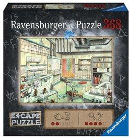 Ravensburger ESCAPE: The Laboratory 368 pc