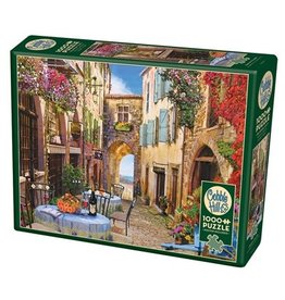 Cobble Hill French Village 1000pc