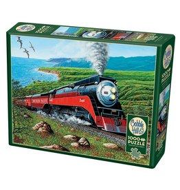 Cobble Hill Southern Pacific 1000 pc
