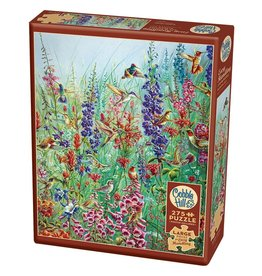 Cobble Hill Garden Jewels 275pc
