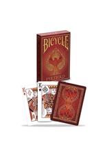 Bicycle Fyrebird Playing Cards