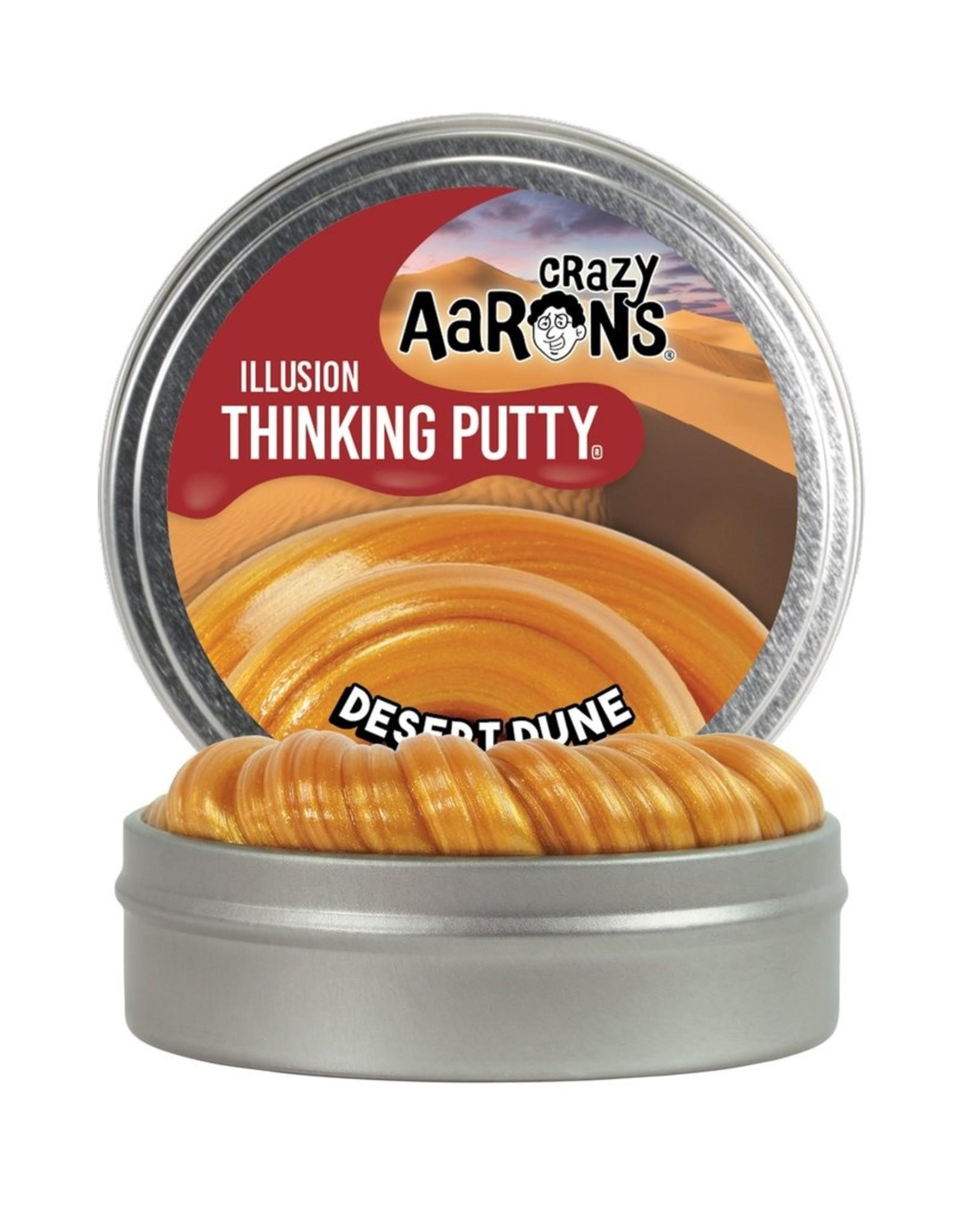 Crazy Aaron's Crazy Aaron's Desert Dune - Natural Impressions