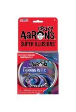"Crazy Aaron's Crazy Aaron's 4"" Tin Super Scarab - Super Illusions"