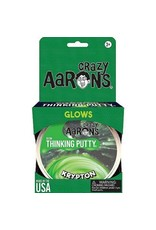 """Crazy Aaron's Crazy Aaron's 4"""" Tin Krypton - Glow in the Dark"""