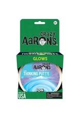 """Crazy Aaron's Crazy Aaron's 4"""" Tin Ion - Glow in the Dark"""
