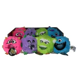 Incredible Novelties Squish Plush Critters Monsters