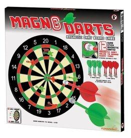 Magno Darts Board Game
