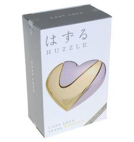 Hanayama Hanayama Love Puzzle