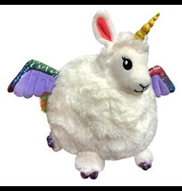 Squishable Mini Squishable Llamacorn